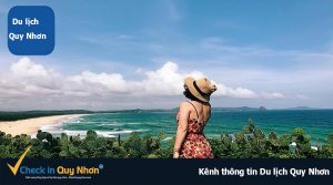Review chuyến du lịch Quy Nhơn Phú Yên cùng gia đình