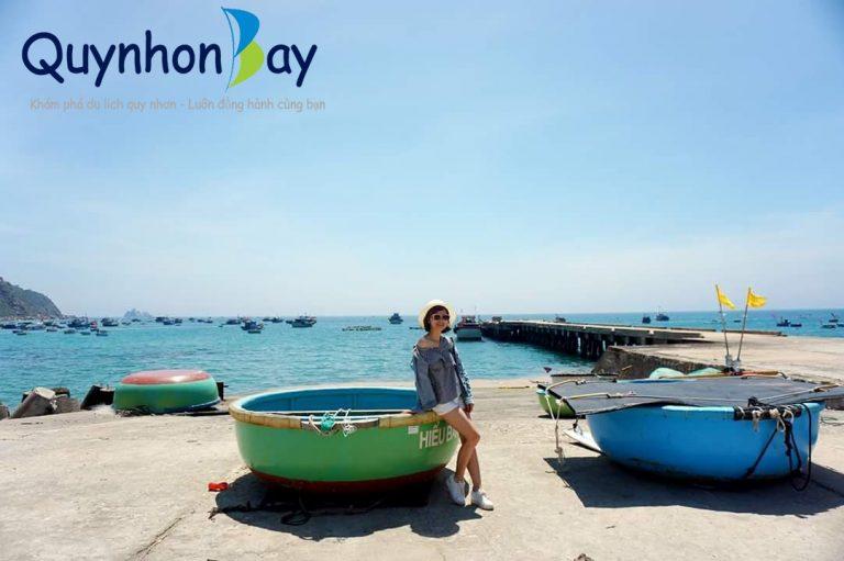 Bỏ túi 15 điểm đến đẹp hút hồn khi du lịch Cù Lao Xanh