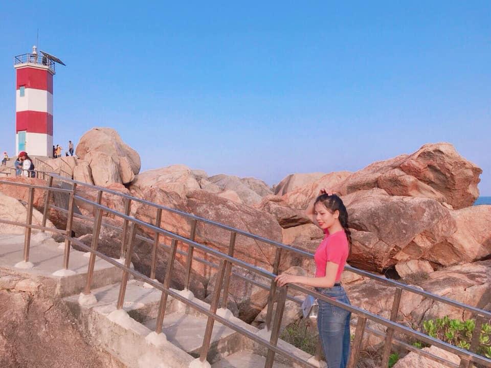 Hành trình du lịch Quy Nhơn - Phú Yên chưa bao giờ thú vị đến vậy