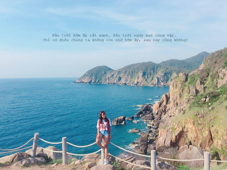 Du lịch Quy Nhơn - Phú Yên khám phá vẻ đẹp vô cùng hấp dẫn