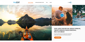Xu hướng thiết kế web Quy Nhơn mới nhất trong năm 2019