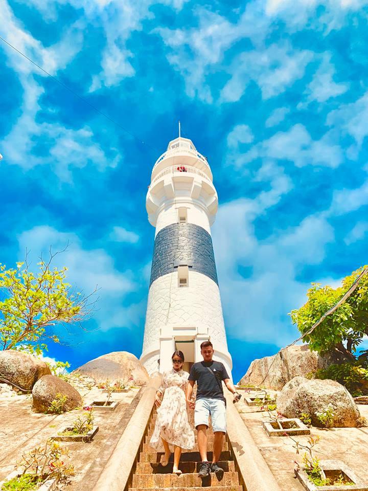 Nhanh chân đến check in đảo Cù Lao Xanh Quy Nhơn 2019