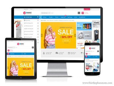 Thiết kế Website Quy Nhơn