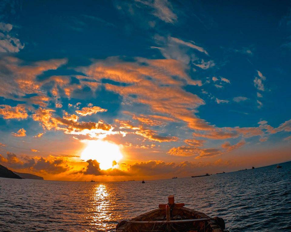 Đảo Cù Lao xanh hòn đảo chứa nhiều trải nghiệm thú vị